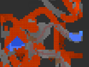 Minecraft AutoMap