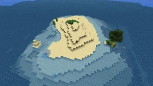 Survival Island Map