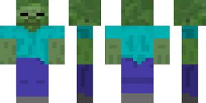 Zombie Skin