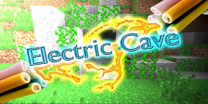 Electric Cave Map