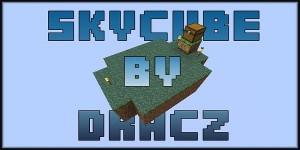 SkyCube Map