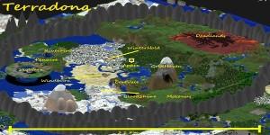 Rise of the Pigmen Map
