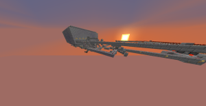 Sky Survival Map