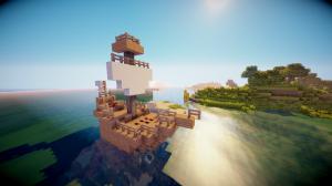 archimedes ships mod